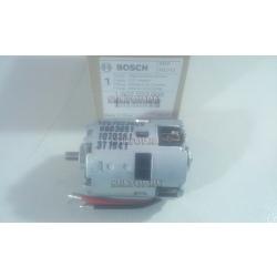 Мотор постоянного тока, bosch