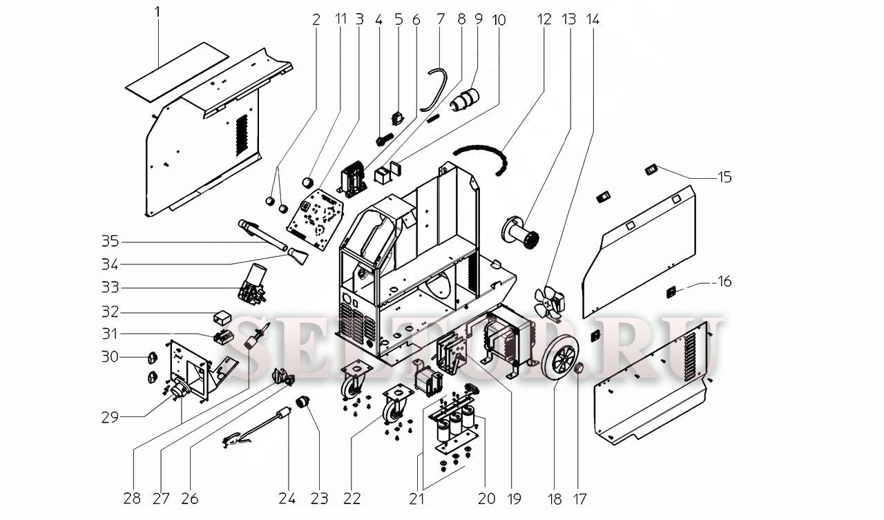 Metabo Mig Mag 170 30 Xtc Wiring Diagram 0021031900 11