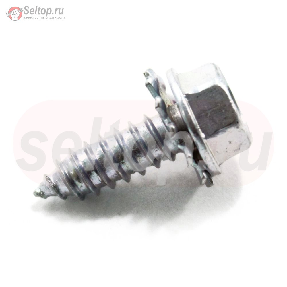 SCREW, Hex Washer Head, 1/4 x 3/4, briggs-and-stratton
