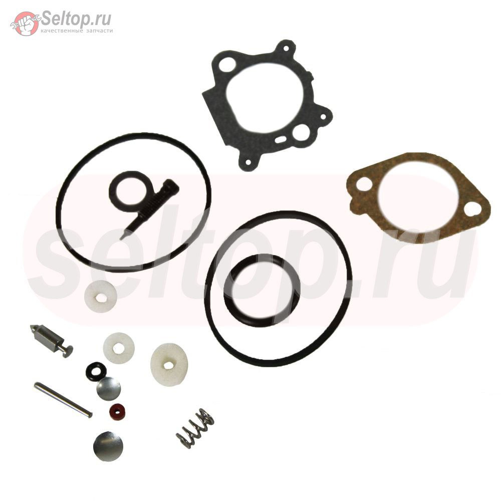 Gasket Set-Carburetor, briggs-and-stratton