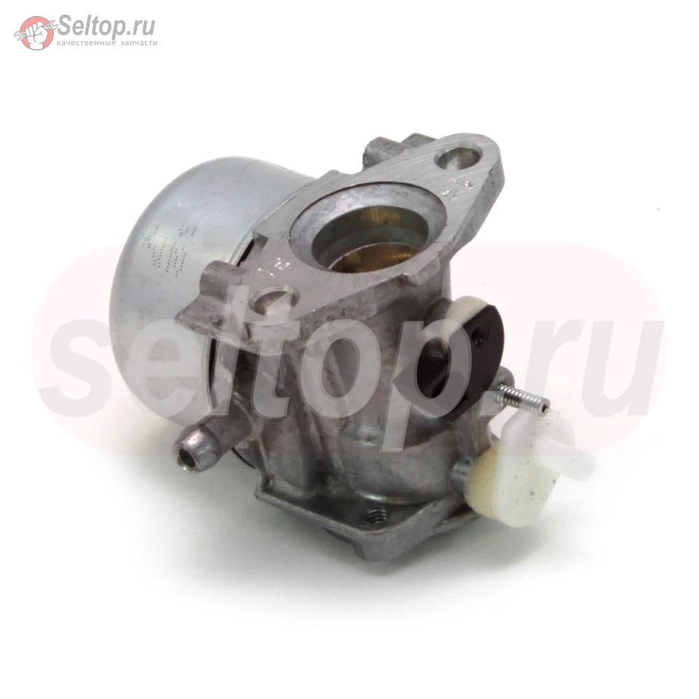 Carburetor, briggs-and-stratton