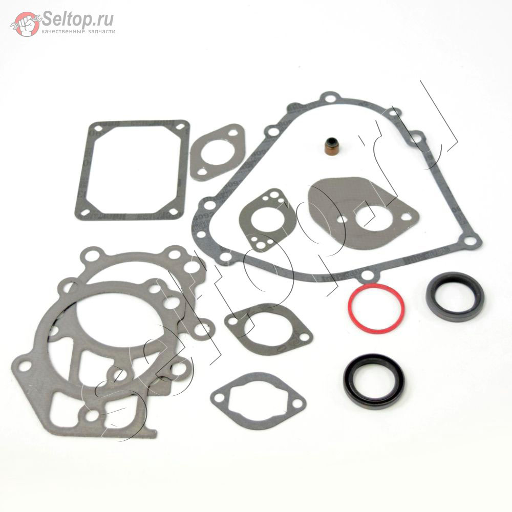 Gasket Set-Engine, briggs-and-stratton
