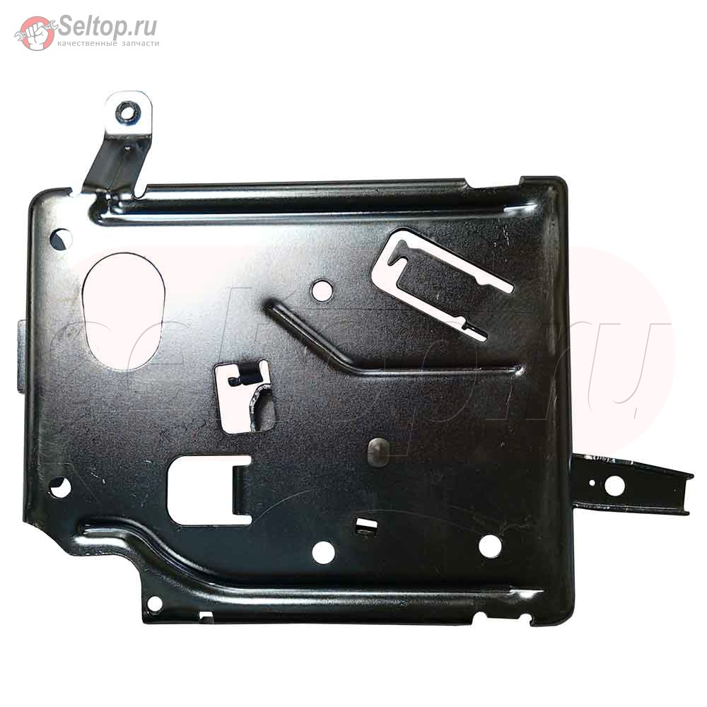 Bracket-Control (Used With Metal Fuel Tank), briggs-and-stratton
