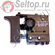Speed Control Switch (2p), hitachi