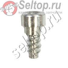 HEX SCREW M6X10, makita