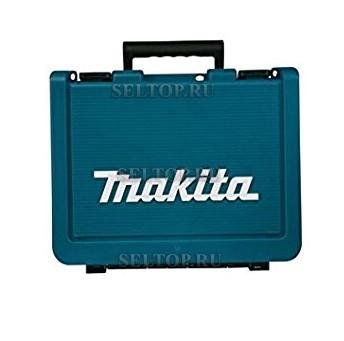 Пластиковый чемодан для TW100D