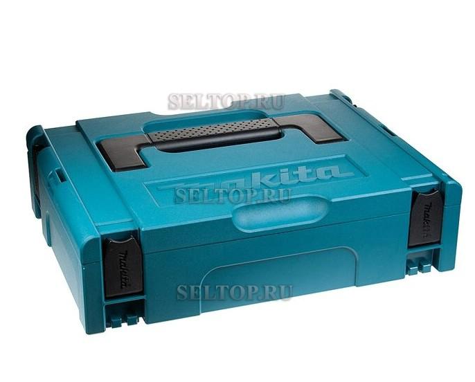 Пластиковый чемодан PT351DZK makita 141932-3