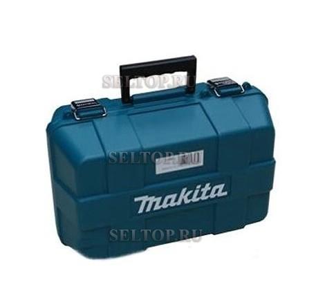 Пластиковый кейс для рубанка Makita KP 0800