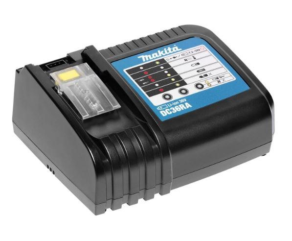 Зарядное устройство DC36RA